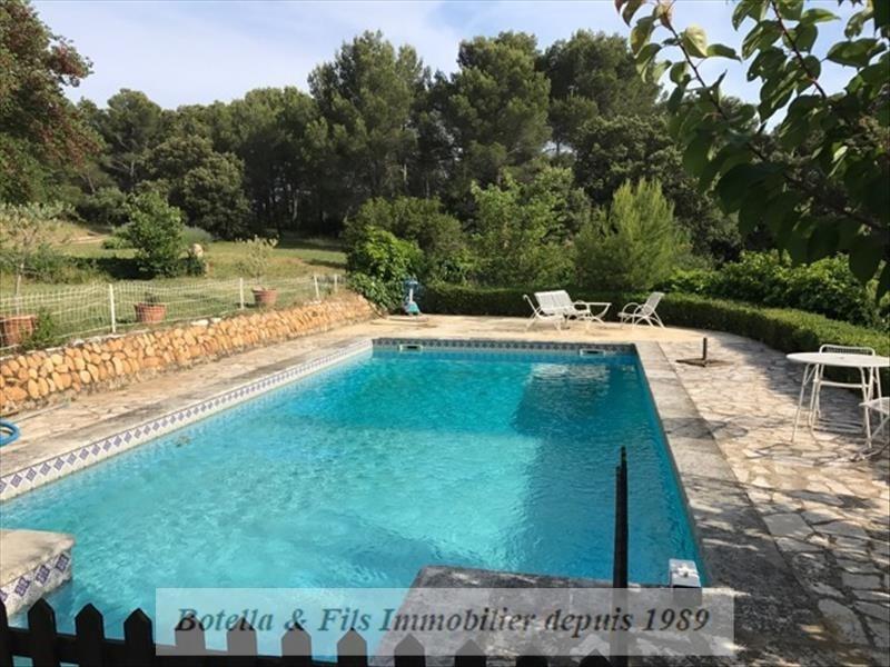 Venta de prestigio  casa Lirac 842000€ - Fotografía 4
