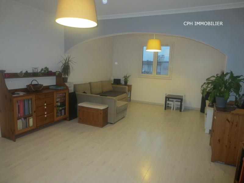 Vente appartement Villepinte 96 000€ - Photo 1