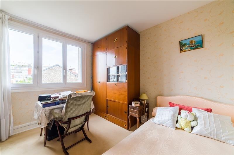 Venta  apartamento Paris 15ème 650000€ - Fotografía 7