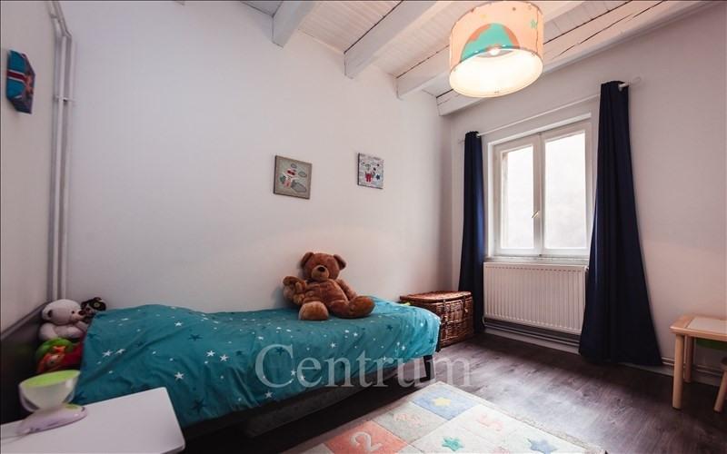 Revenda apartamento Metz 244900€ - Fotografia 3