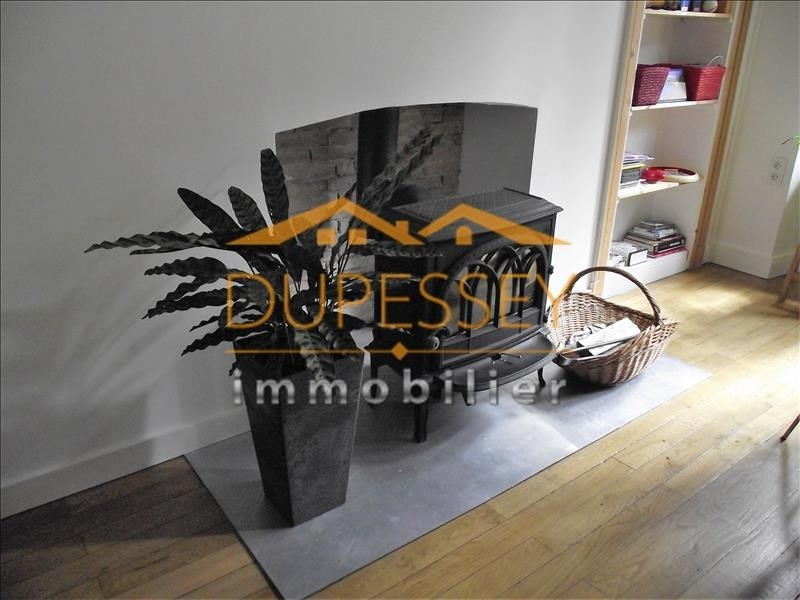 Sale apartment Chambery 235 000€ - Picture 3