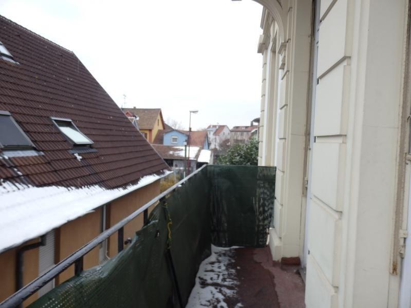 Location appartement Schiltigheim 1200€ CC - Photo 3