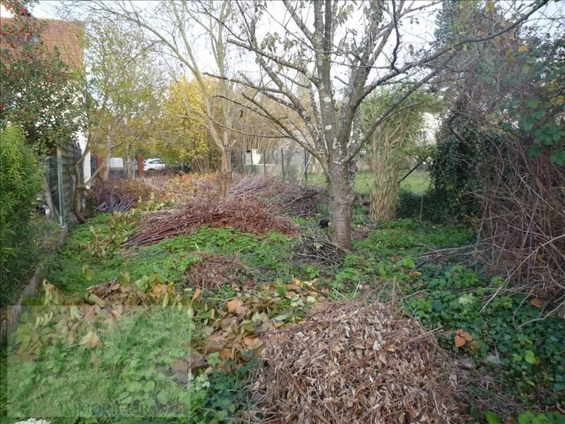 Vente terrain Soisy sous montmorency 219000€ - Photo 1