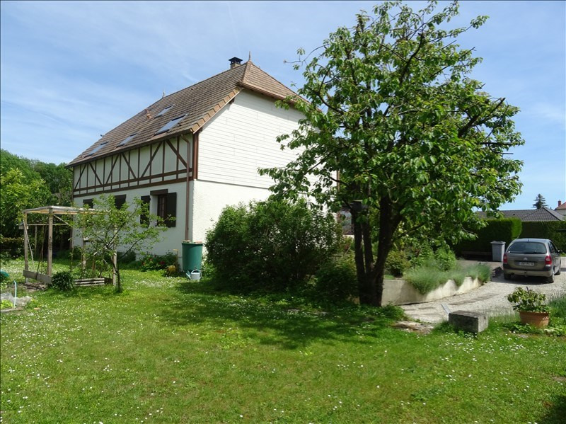 Sale house / villa Charmont sous barbuise 240 000€ - Picture 5