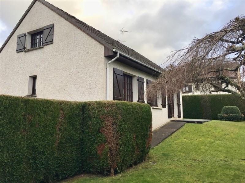 Vente maison / villa Dompierre sur besbre 117700€ - Photo 2