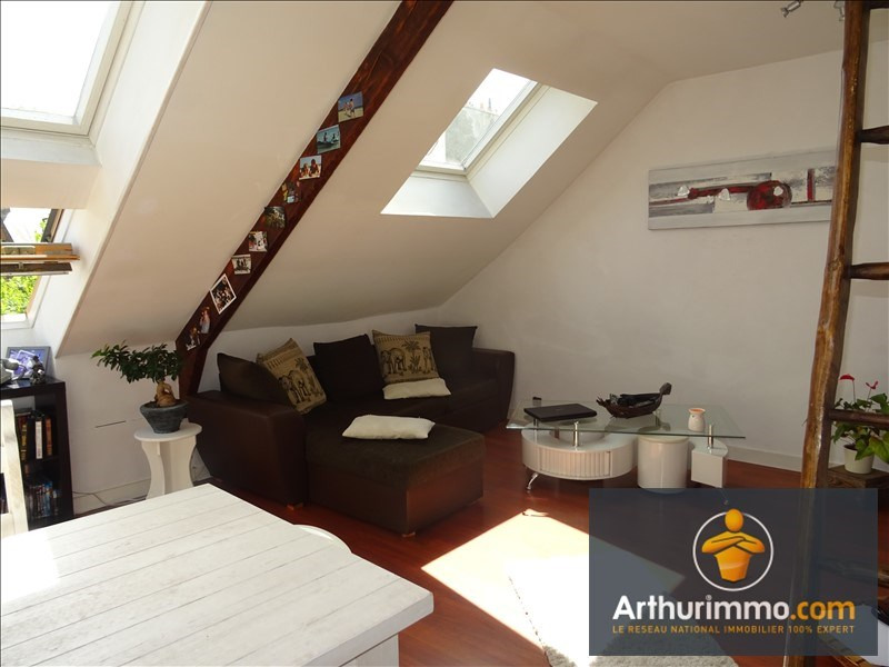 Vente appartement St brieuc 132 750€ - Photo 3