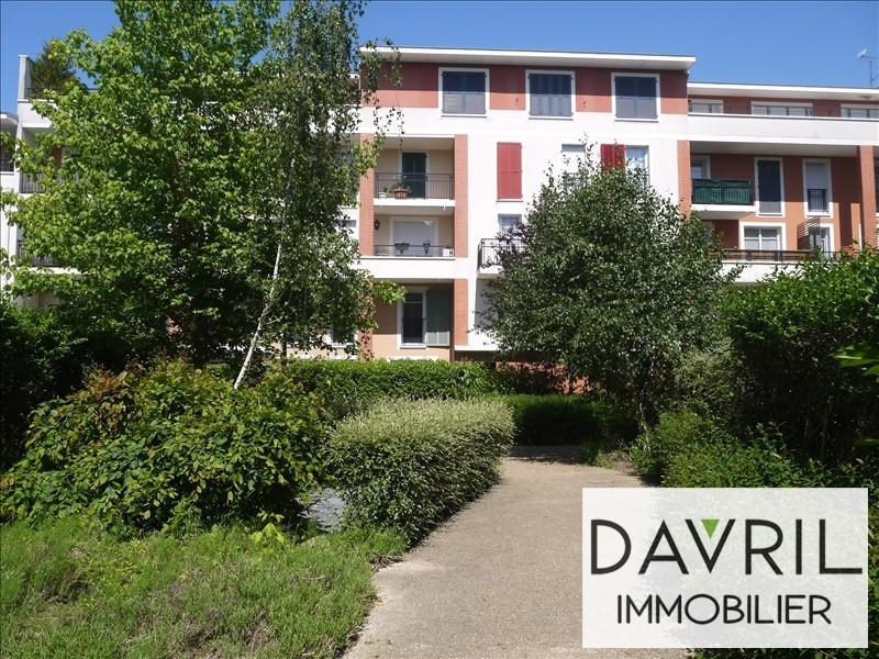 Sale apartment Conflans ste honorine 168 000€ - Picture 3