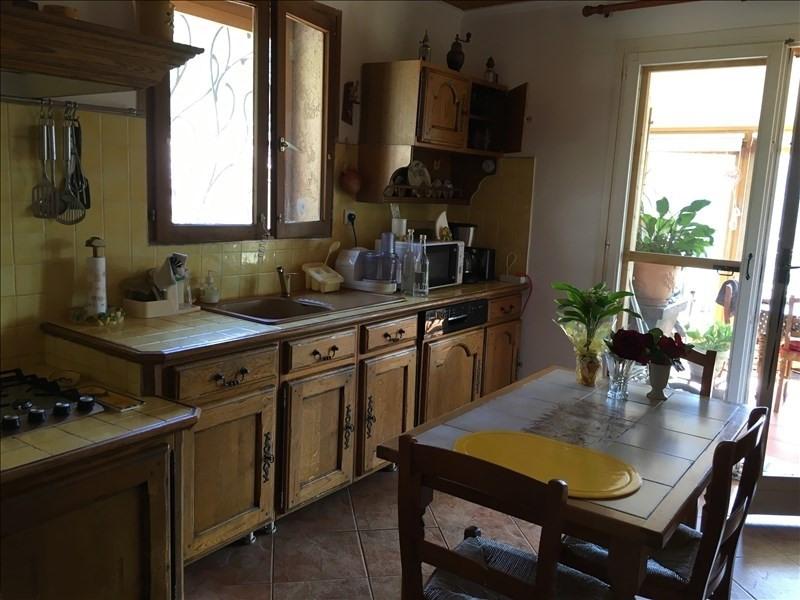 Sale house / villa Nessa 465000€ - Picture 5