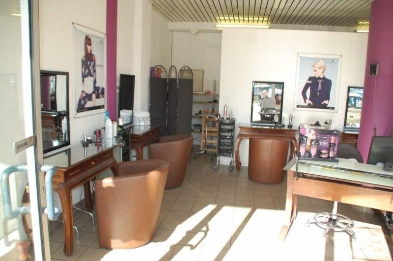Commercial property sale shop Gazinet 60000€ - Picture 2