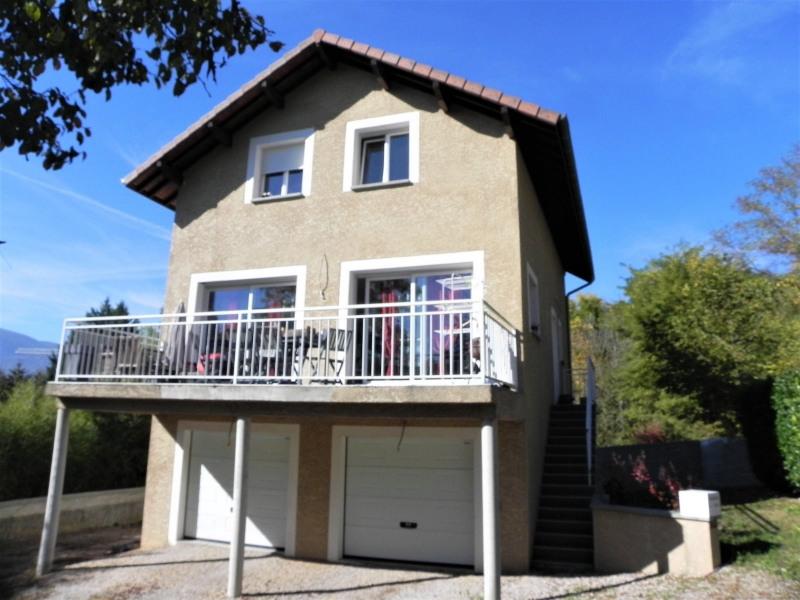 Verkoop  huis Belley 187000€ - Foto 4