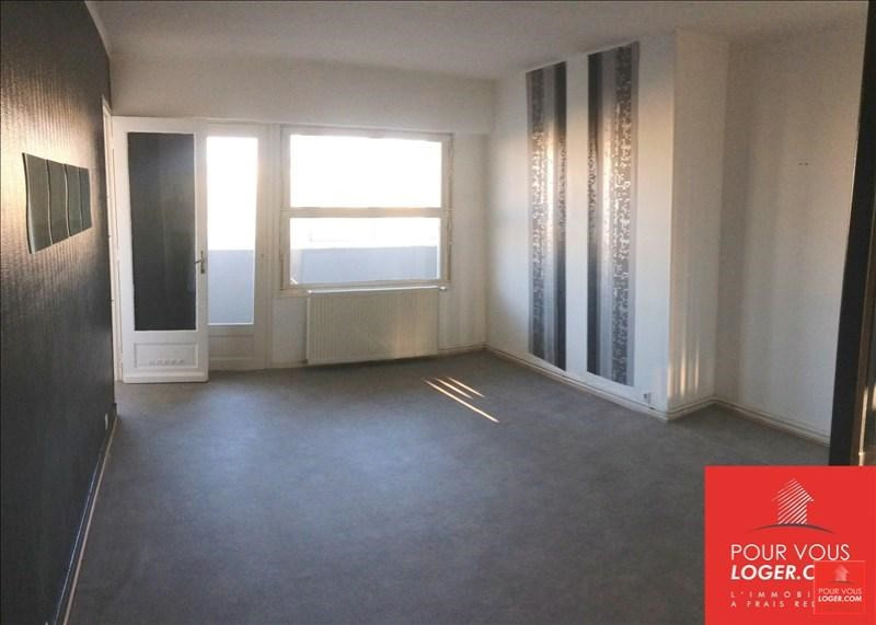 Sale apartment Boulogne sur mer 69 990€ - Picture 1