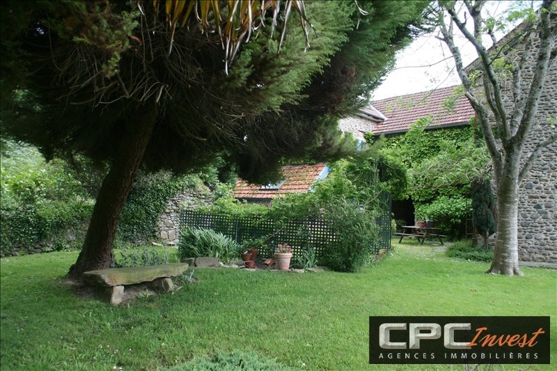 Vente maison / villa Poey d oloron 252500€ - Photo 1
