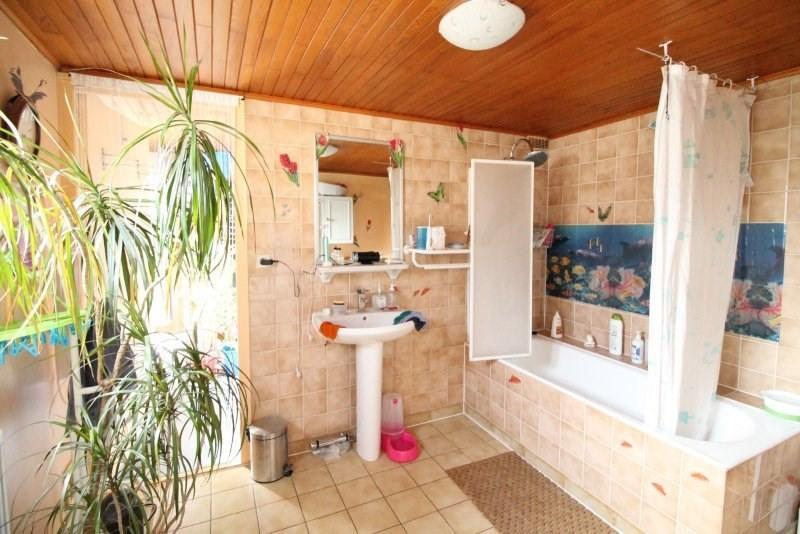 Produit d'investissement maison / villa La tour du pin 185000€ - Photo 9