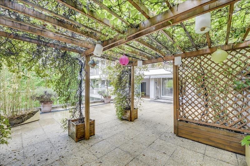 Revenda residencial de prestígio apartamento Paris 7ème 2536000€ - Fotografia 6