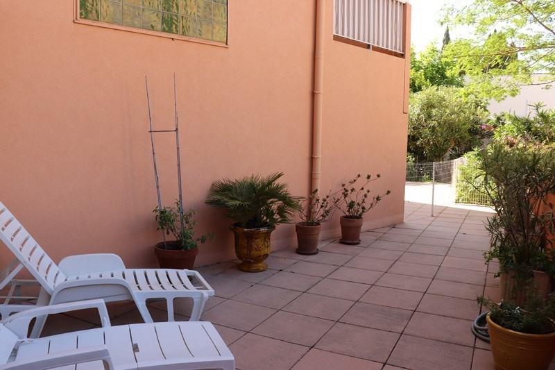 Location vacances appartement Cavalaire sur mer 550€ - Photo 2