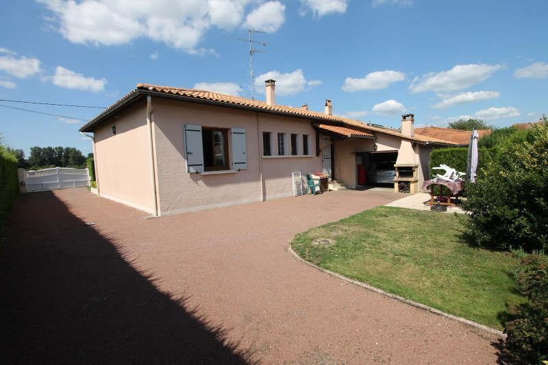 Vente maison / villa Bergerac 190000€ - Photo 6