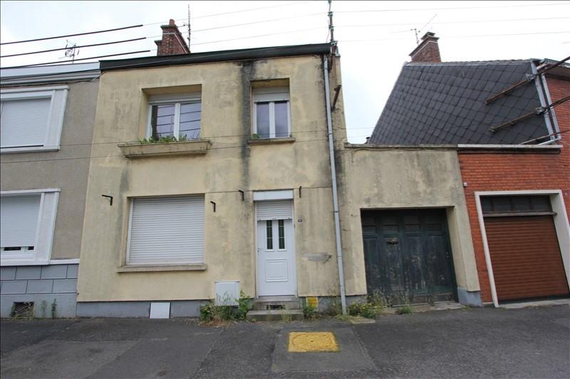 Sale house / villa Douai 101500€ - Picture 1
