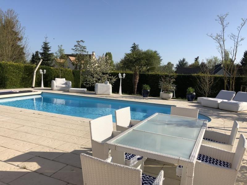 Vente de prestige maison / villa La queue les yvelines 990000€ - Photo 4