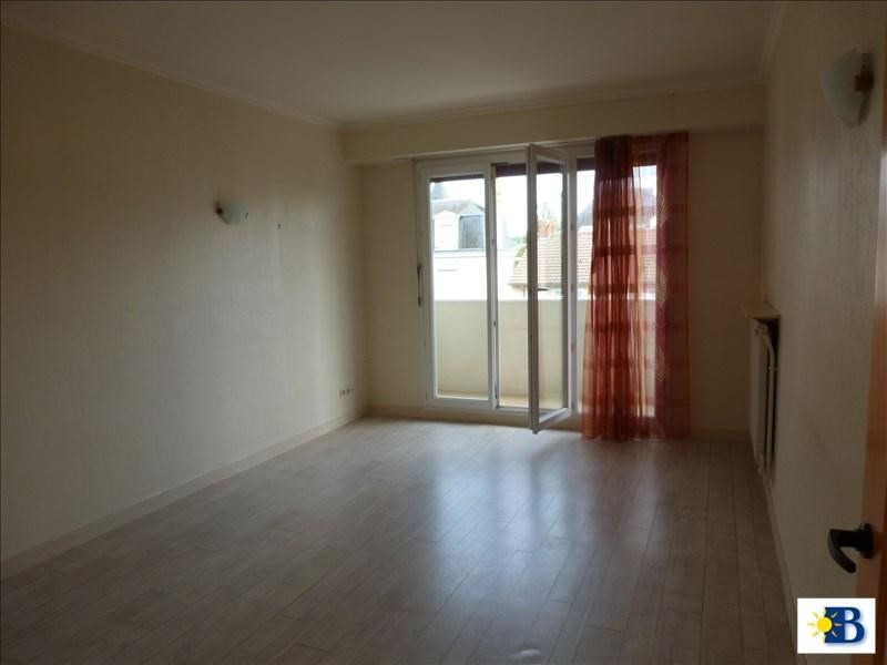 Vente appartement Chatellerault 60000€ - Photo 2