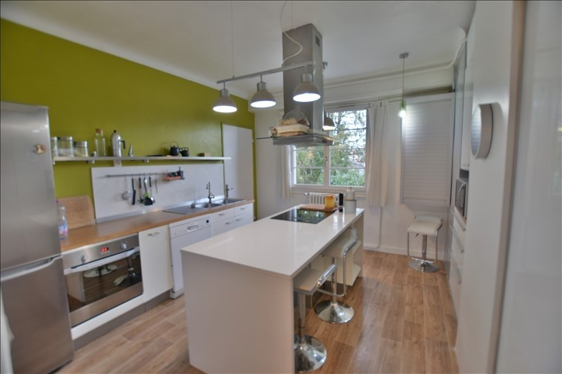 Vente appartement Pau 208 000€ - Photo 2