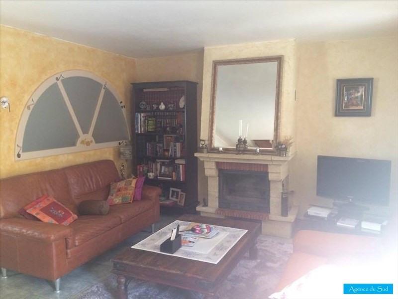 Vente maison / villa Auriol 315000€ - Photo 3