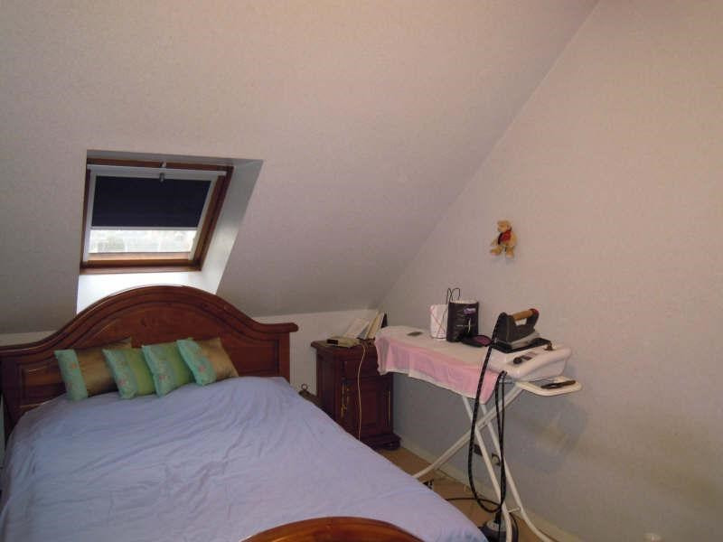 Sale apartment Vannes 167 600€ - Picture 3