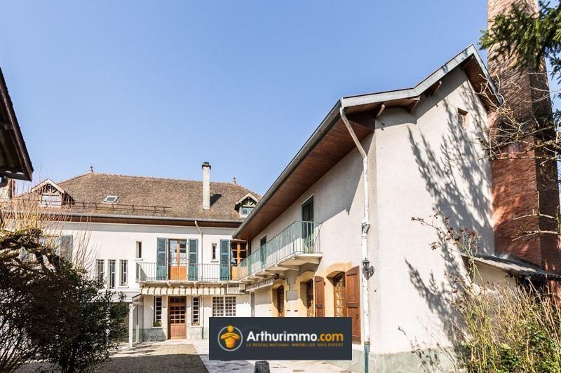 Produit d'investissement maison / villa Les avenieres 312500€ - Photo 1