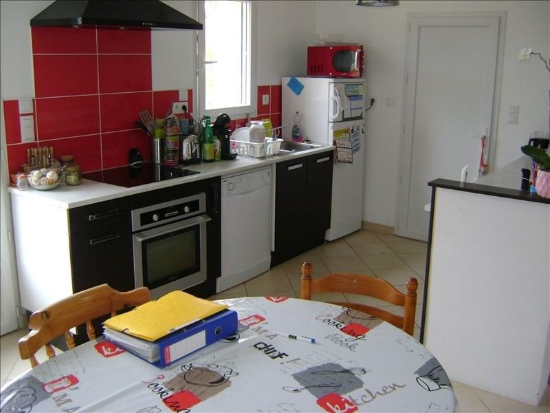 Sale house / villa Chateau renault 140400€ - Picture 2
