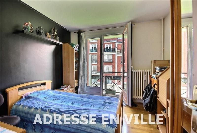 Sale apartment Levallois perret 737 000€ - Picture 7