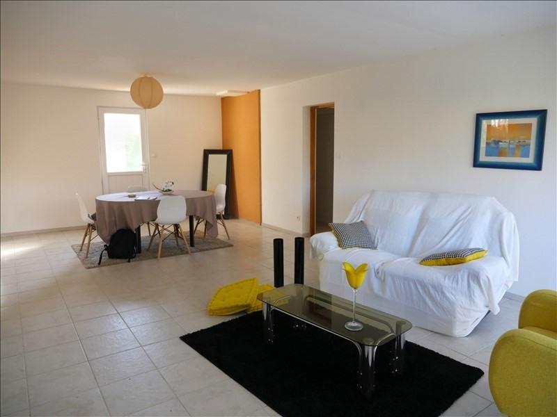Sale house / villa Septfonds 174000€ - Picture 4