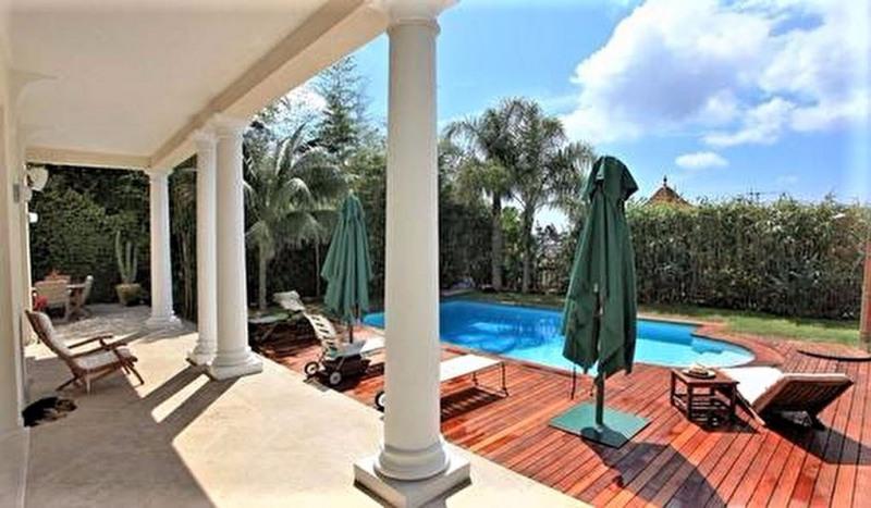 Deluxe sale house / villa Villefranche sur mer 2480000€ - Picture 2