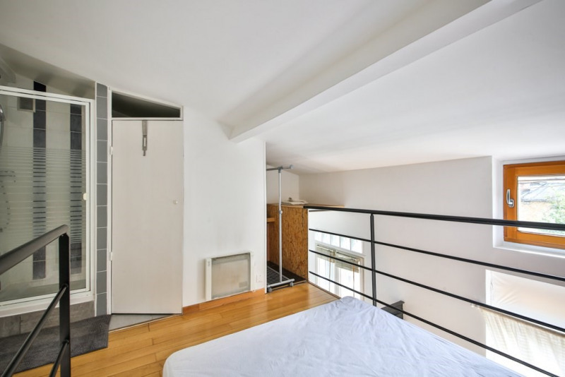 Deluxe sale apartment Boulogne-billancourt 320 000€ - Picture 10