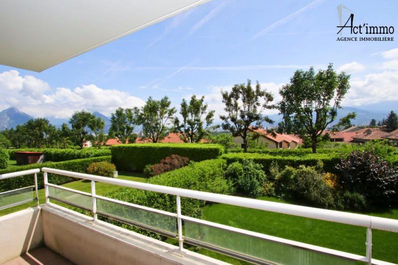 Vente appartement Seyssins 495000€ - Photo 1
