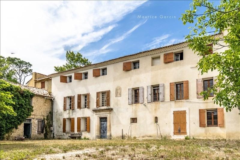 Vente de prestige maison / villa Monteux 735000€ - Photo 2