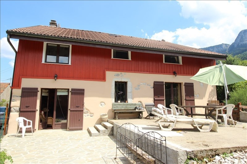 Sale house / villa Saint laurent 395000€ - Picture 2