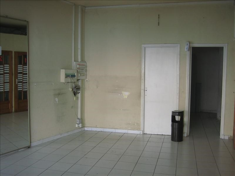 Vente local commercial Lunel 55 000€ - Photo 4