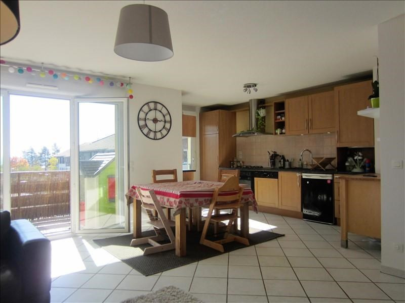 Vente appartement Pringy 299900€ - Photo 1