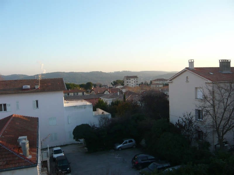 Rental apartment Aix en provence 620€ CC - Picture 6