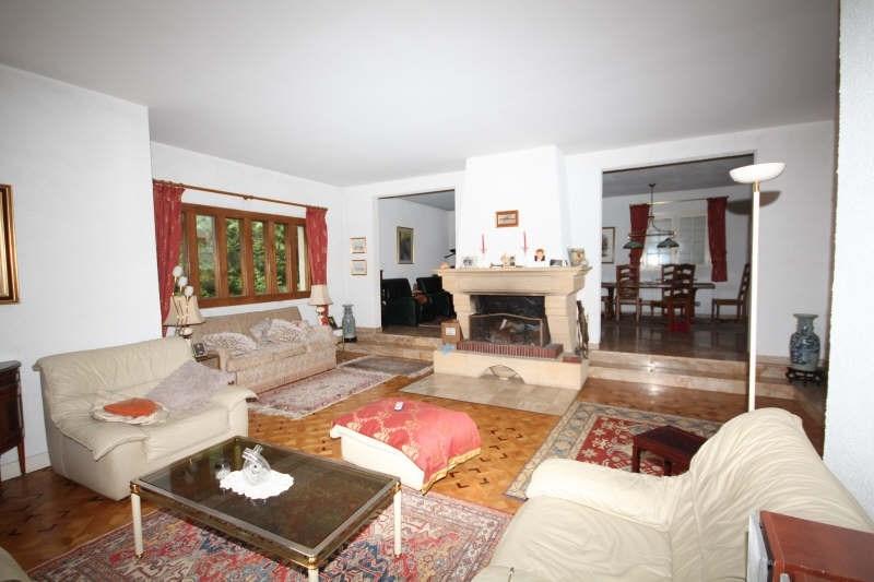 Deluxe sale house / villa Lamorlaye 685000€ - Picture 3