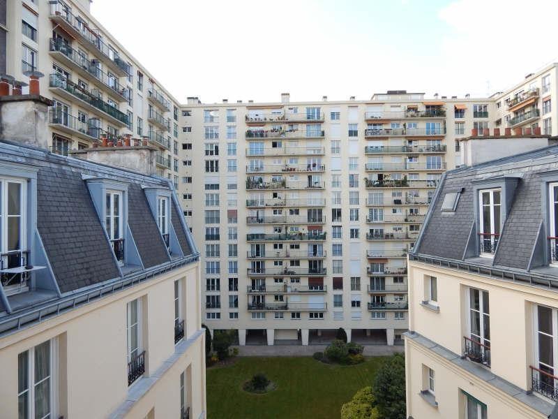 Vente appartement Paris 12ème 117000€ - Photo 1