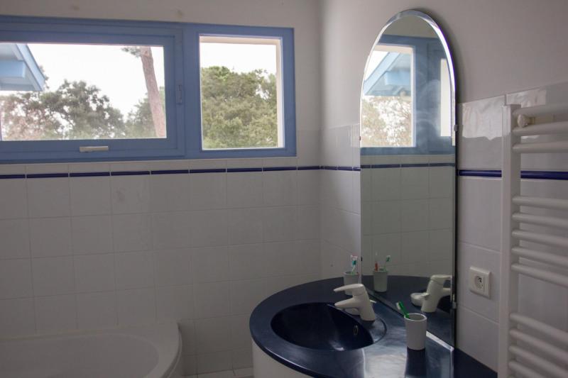 Location vacances appartement Hossegor 960€ - Photo 8