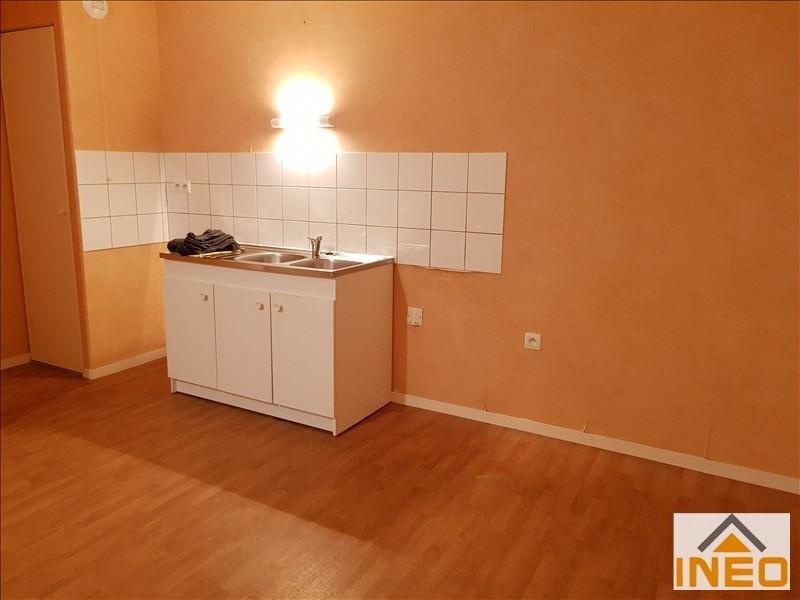 Location appartement Irodouer 451€ CC - Photo 3