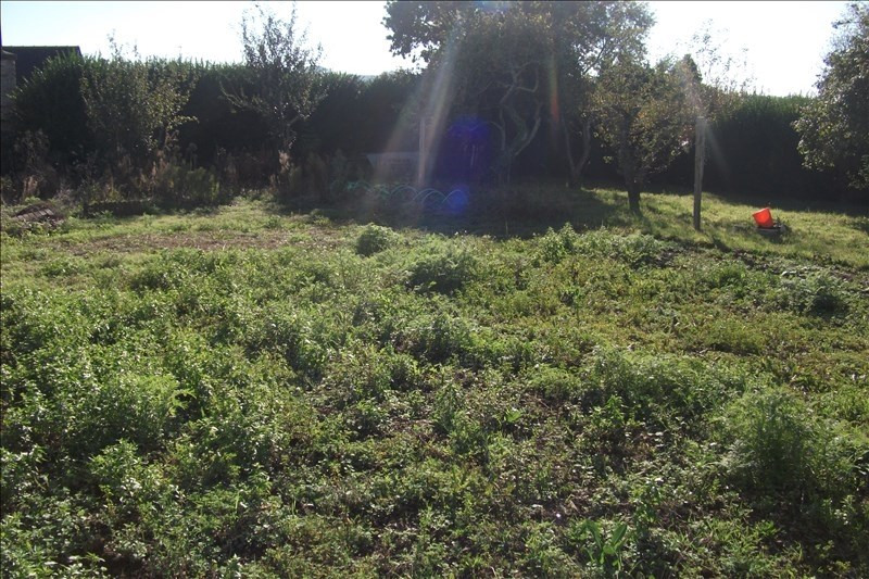 Sale site Pont-croix 26 750€ - Picture 2
