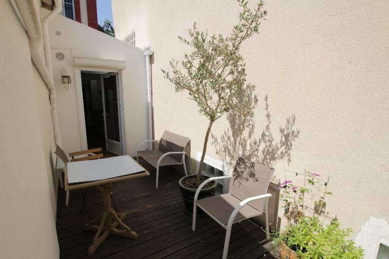 Revenda casa Asnieres sur seine 324000€ - Fotografia 7