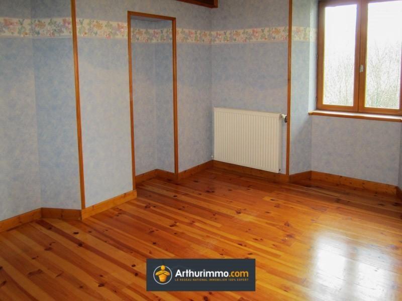 Vente maison / villa Corbelin 158000€ - Photo 9