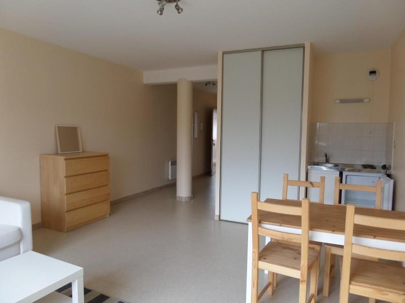 Location appartement Dijon 565€ CC - Photo 2