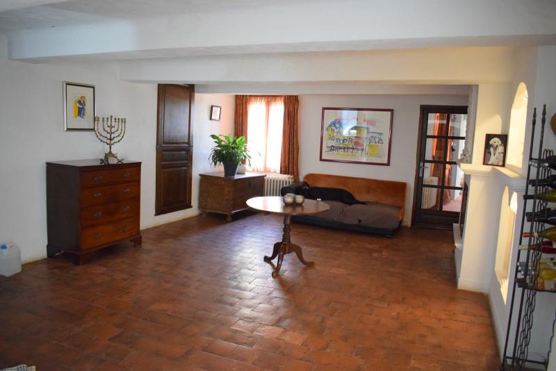 Revenda residencial de prestígio casa Fayence 1590000€ - Fotografia 11