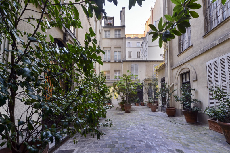 Verkauf von luxusobjekt wohnung Paris 4ème 7000000€ - Fotografie 20