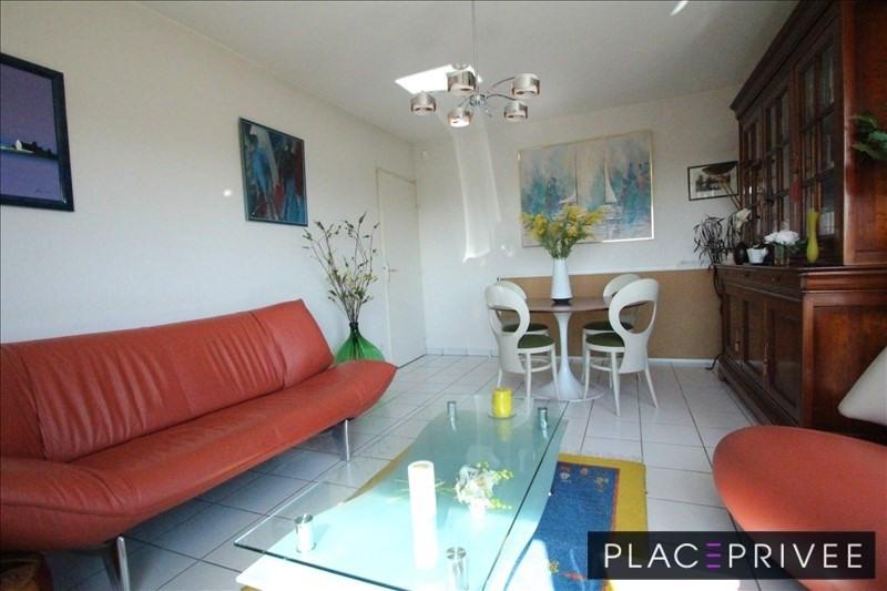 Venta  apartamento Nancy 220000€ - Fotografía 2