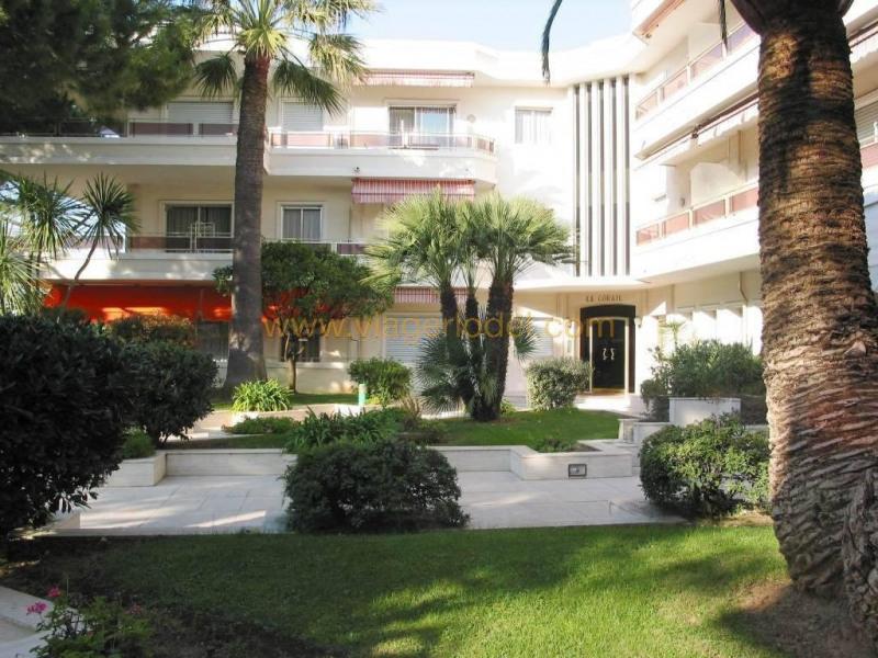 Vendita nell' vitalizio di vita appartamento Villeneuve-loubet 488500€ - Fotografia 12